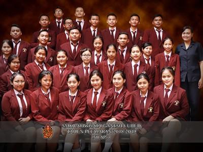 Alumni XII AP 3